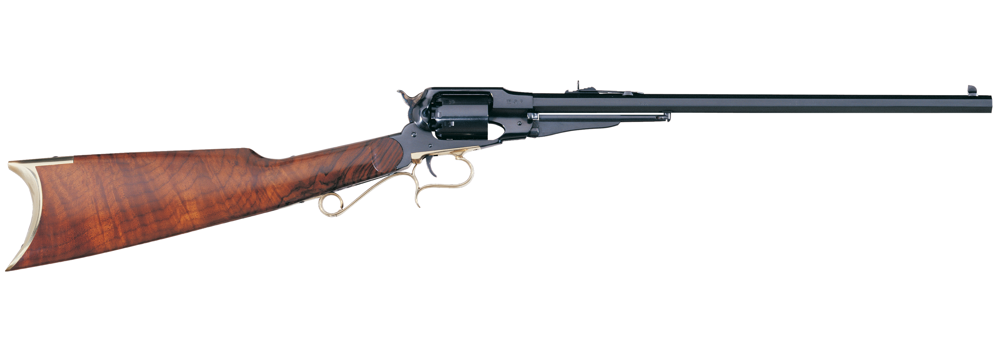 Black Powder Revolvers | Uberti