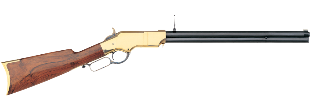 Uberti 1860 Henry Trapper Rifle