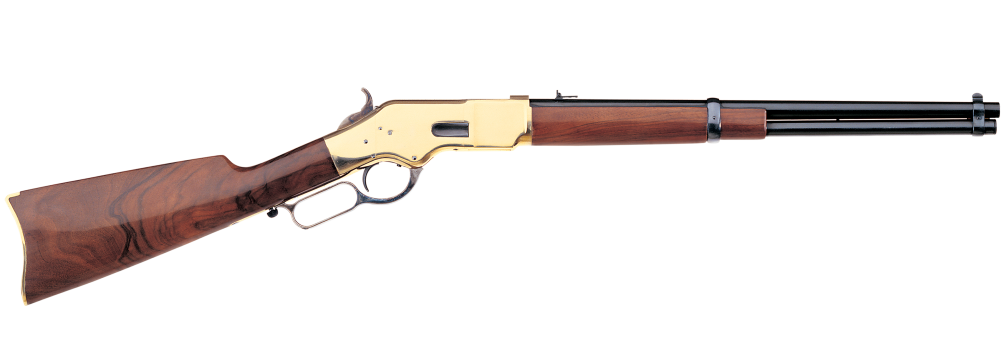 Uberti 1866 Yellowboy Carbine Rifle