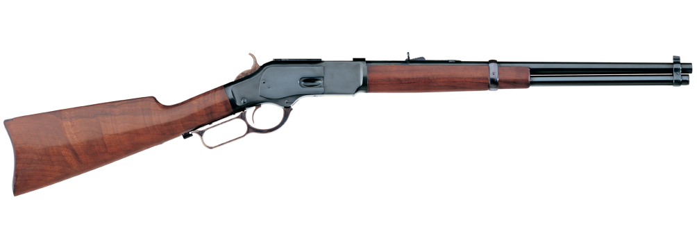 1866 Yellowboy Rifle