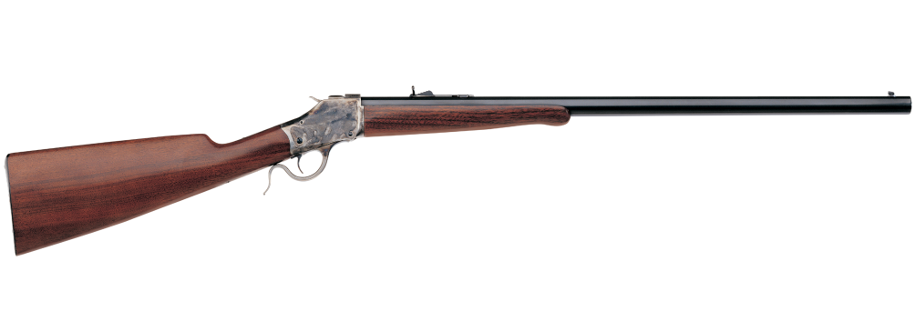 Uberti 1885 High-Wall Single-Shot Carbine