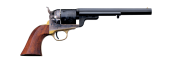 Uberti 1851 Navy Conversion Revolver
