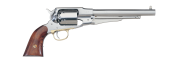 Uberti 1858 New Army Stainless Steel Revolver