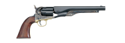 Uberti 1860 Army Fluted Revolver