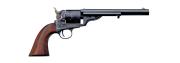 Uberti 1872 Late Model Open-Top Revolver