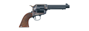 Uberti 1873 Cattleman El Patron Competition 4-3/4 Inch Revolver