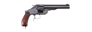 Uberti No. 3 New Model Russian Revolver